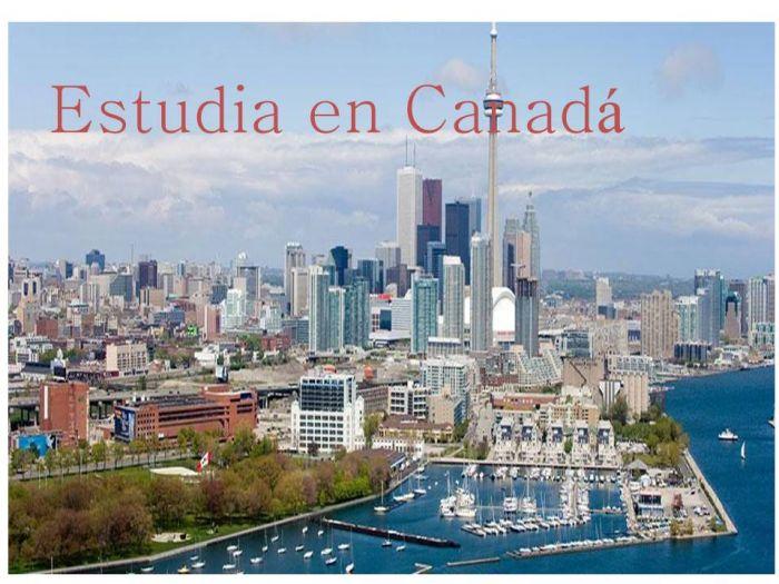 Canadá: Beca Maestría en  Ciencias Sociales, Humanidades, Ciencias Naturales,  Ingeniería y Salud  Vanier