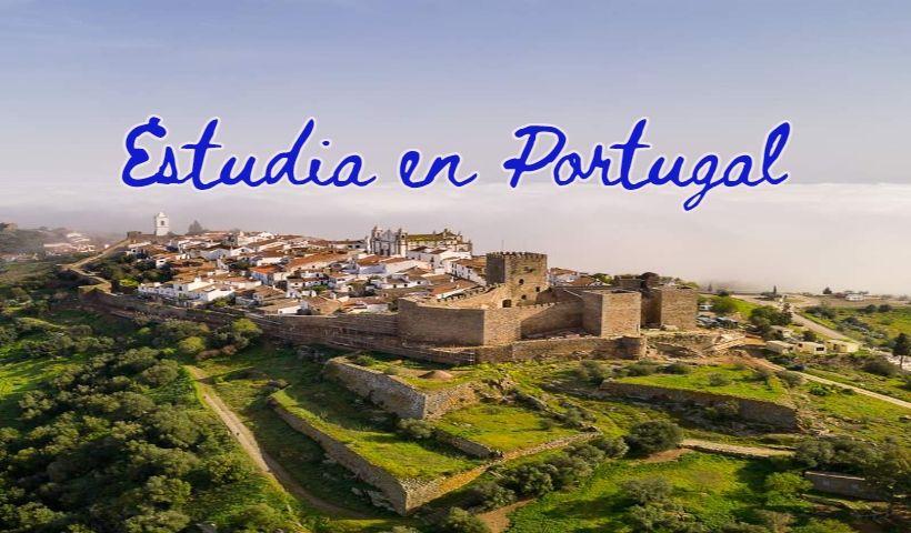 Portugal: Beca Maestría Diversas Áreas Instituto Politécnico de Leiria