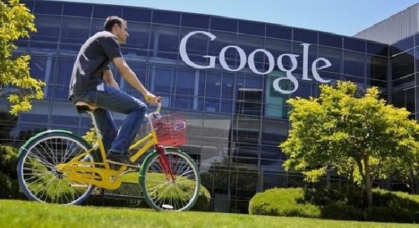 Becas Google para la Investigación en Ingeniería e Informática