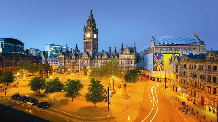 Reino Unido: Beca Doctorado en Ingeniería Universidad  Huddersfield
