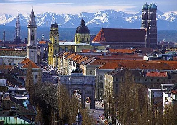 Alemania: Becas para Pregrado en Varios Temas Gobierno de Bavaria