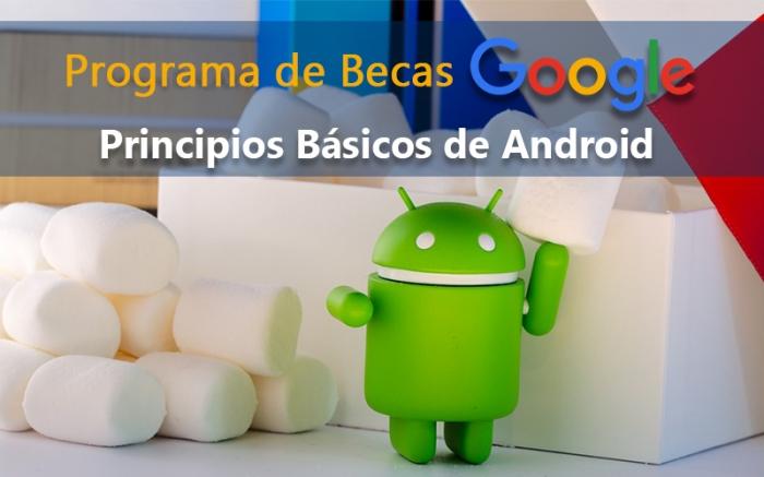 NANODEGREE: Principios Básicos de Android, Google