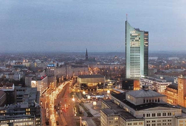 Alemania: Becas para MBA Leipzig Graduate School of Management