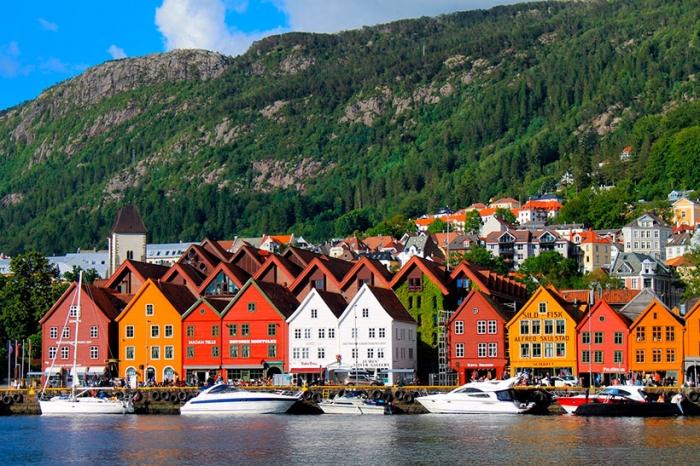 Noruega: Beca  Doctorado en Estudios Internacionales de Medio Ambiente y Desarrollo Universidad Noruega de Ciencias de la Vida