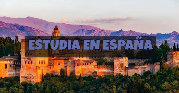 España: Beca Maestría Economía Fundación Carolina UNED/IEF