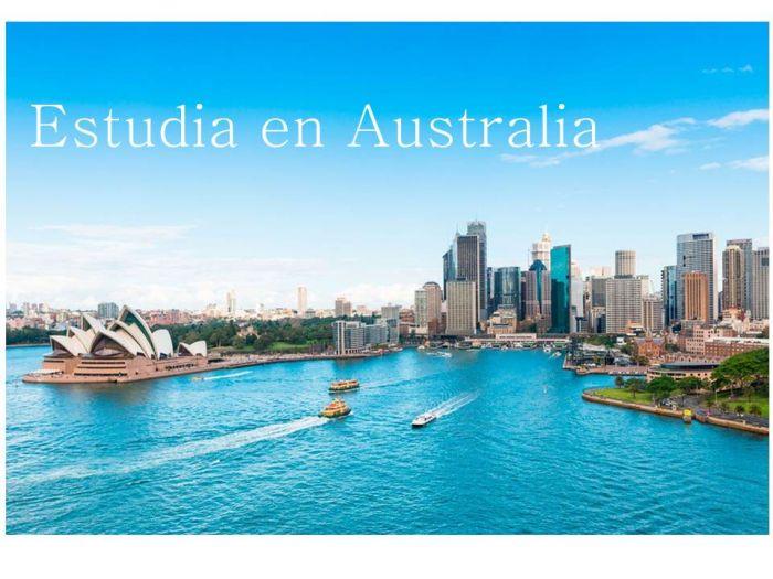 Australia: Beca  Pregrado y Maestría en Negocias y Tecnología  Escuela de Negocios Peter Faber