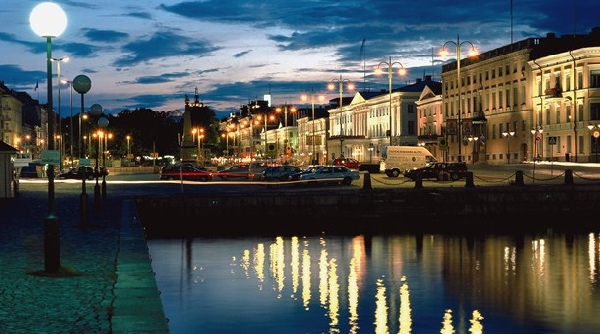 Finlandia: Becas para Maestría en Varios Temas University of Helsinki