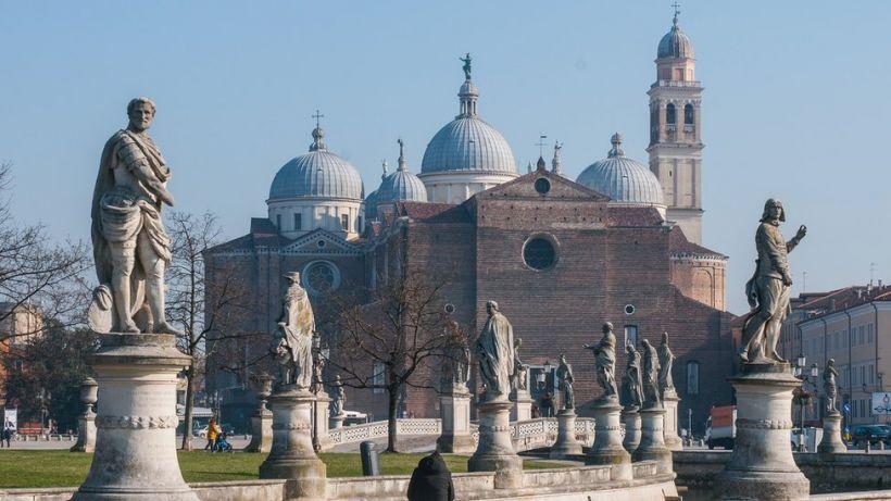 Italia: Beca Maestría Diversas Áreas Universidad de Calabria