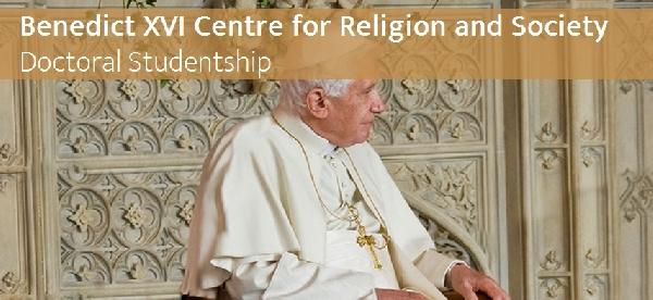 Reino Unido: Becas para Doctorado en Religión y Sociedad St Mary's University