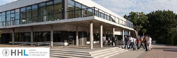 Alemania: Becas para Maestría en Gestión (Mujeres de Negocios) Leipzig Graduate School of Management
