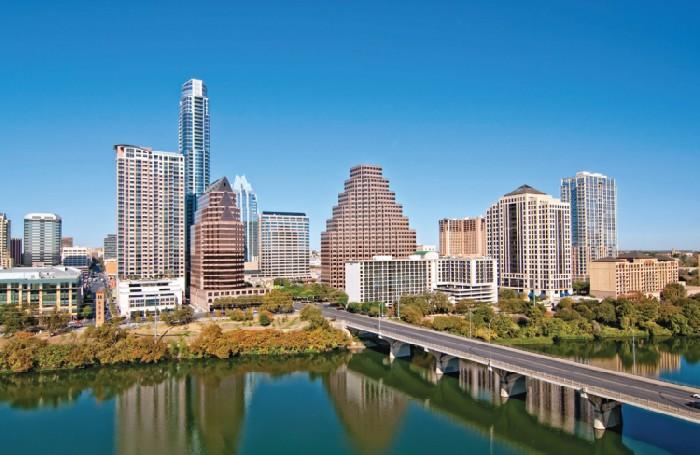Estados Unidos: Beca Postgrado en Diversas Áreas  Universidad  Texas