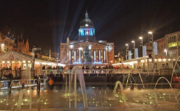 Reino Unido: Becas para Pregrado en Varios Temas Nottingham Trent University