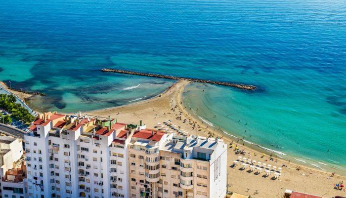 España: Beca Maestría en Diversas Áreas BANCO SANTANDER Universidad de Alicante