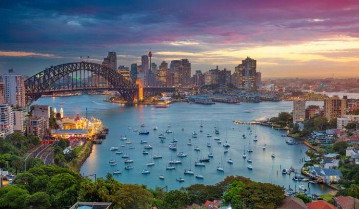Australia: Beca  Maestría en Matemáticas  Universidad  Monash