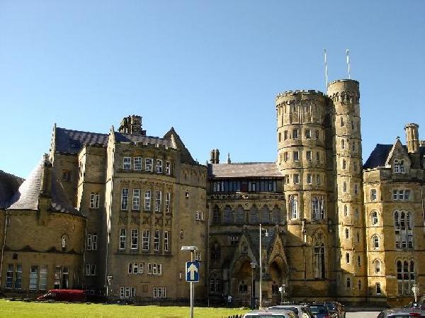 Reino Unido: Becas para Pregrado en Varios Temas Universidad de Aberystwyth