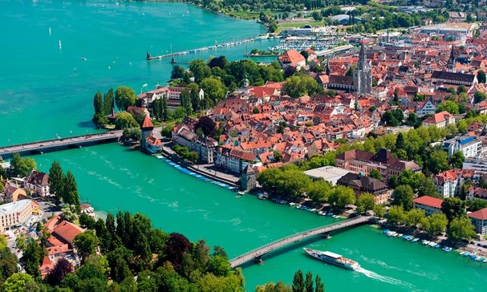Alemania: Beca Doctorado Diversas Áreas  Universidad Humboldt