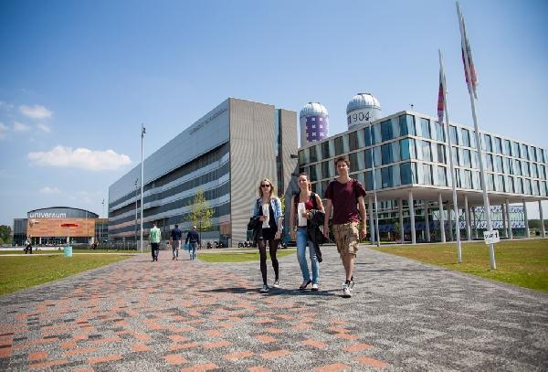 Holanda: Becas para Maestría en Economía e Negocios University of Ámsterdam
