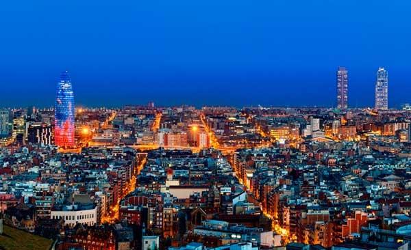 España: Becas para MBA ESEUNE Business School