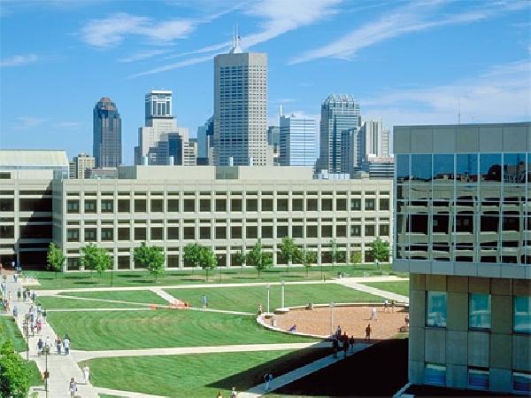 Estados Unidos: Becas para Pregrado en Varios Temas Indiana University-Purdue University