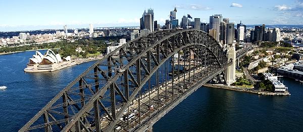 Australia: Becas para Pregrado y Postgrado en Varios Temas University of Sydney
