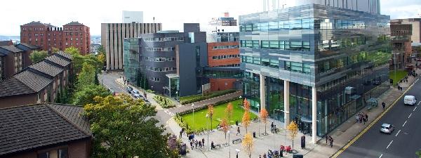 Reino Unido: Becas para Maestría en Traducción e Interpretación University of Strathclyde