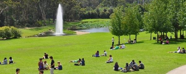 Australia: Becas para Pregrado y Postgrado en Varios Temas Macquarie University