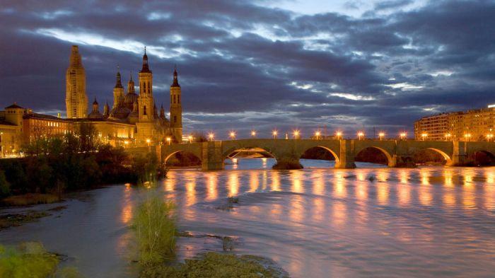 España: Beca Práctica en el Extranjero Universidad de Zaragoza
