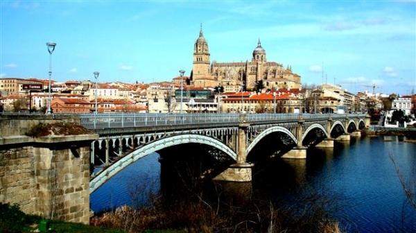 España: Becas para Pregrado y Postgrado en Varios Temas Universidad de Salamanca / Banco Santander