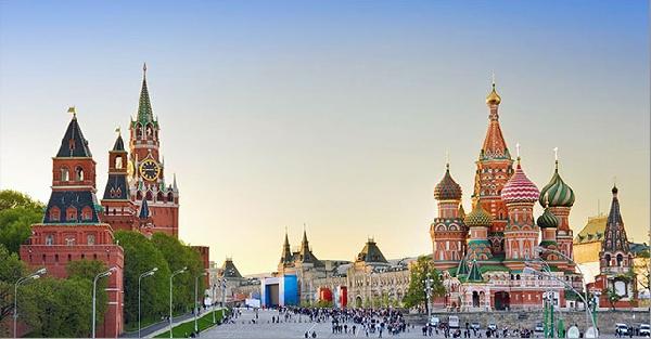 Rusia: Becas para Doctorado en Ciencias Siberian Federal University