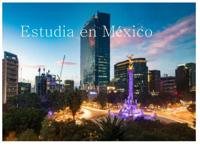 México: Beca Doctorado en Diversas Áreas Escuela Complutense Latinoamericana