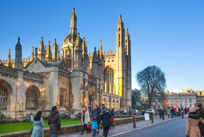Reino Unido: Beca Pregrado y Maestría en Humanidades y Ciencias Sociales  Universidad de Strathclyde
