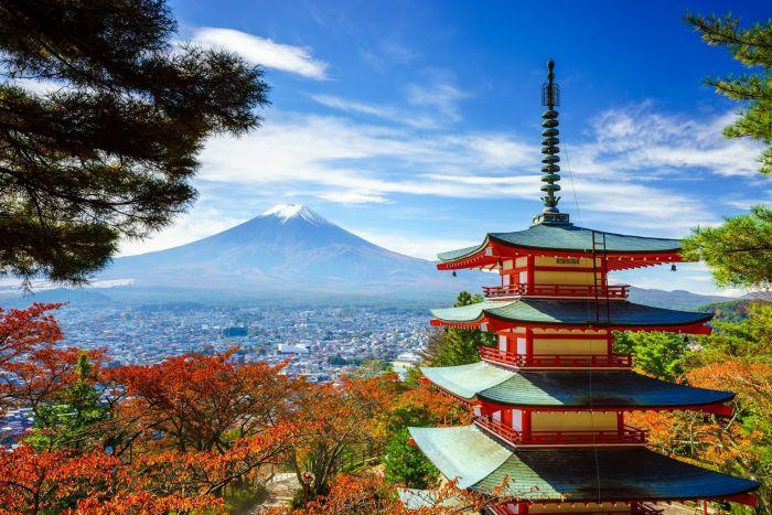 Japón: Beca Maestría y Doctorado en Diversas Áreas  Honjo