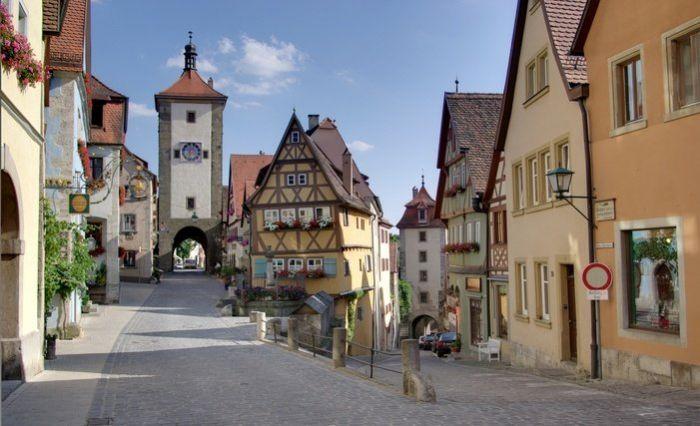 Alemania: Beca Postdoctorado en Ciencias de la Vida  Joachim Herz Stiftung