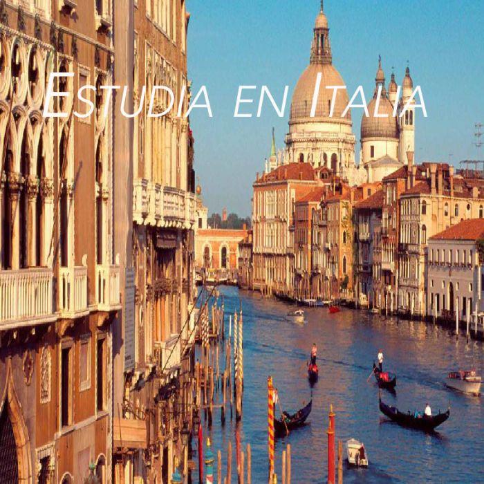 Italia: Beca Maestría en Gestión, Innovación y Economía ITC-OIT OEA