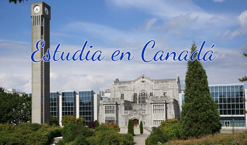 Canadá: Beca Pregrado Diversas Áreas Huron Western University