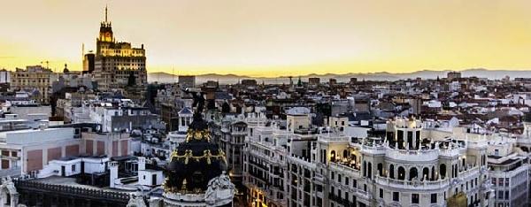 España: Becas para Maestría en Investigación del Arte Universidad Complutense de Madrid