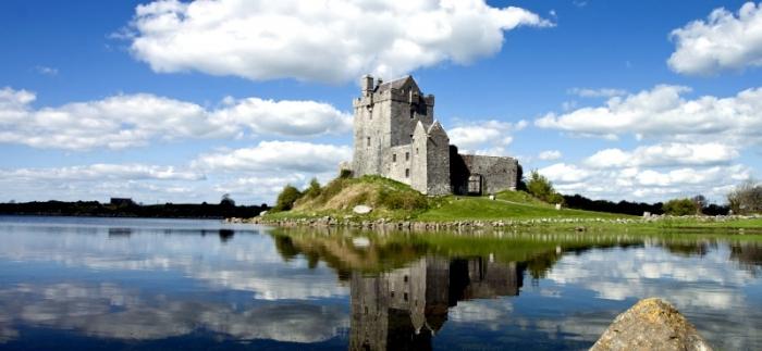 Irlanda: Beca Curso en  Meditación Trascendental Instituto de Meditación Trascendental