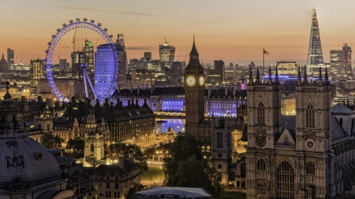 Reino Unido: Beca Maestría en Derecho Universidad Queen Mary