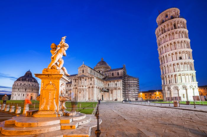 Italia: Beca Maestría en Comunicación Social  Escuela de Periodismo Internacional de Ciencias Erice