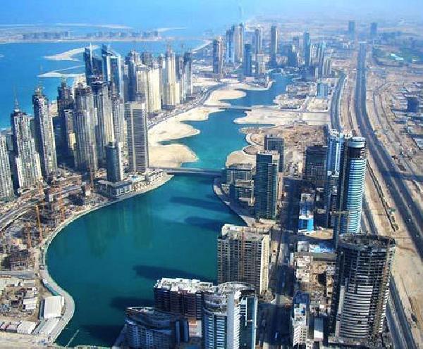 Emiratos Árabes: Becas para Postgrado en Ciencias y Tecnología  Masdar Institute