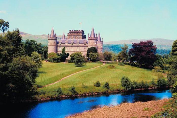 Escocia: Beca Pregrado en Enfermería Internacional  Universidad de Glasgow