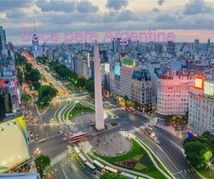 Argentina: Beca Maestría en Estudios y Políticas de Juventud  FLACSO OEA