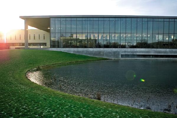 Dinamarca: Becas para Postgrado en Varios Temas Roskilde University