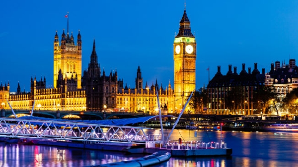 Reino Unido: Becas para Maestría en Artes y Diseño University of Westminster