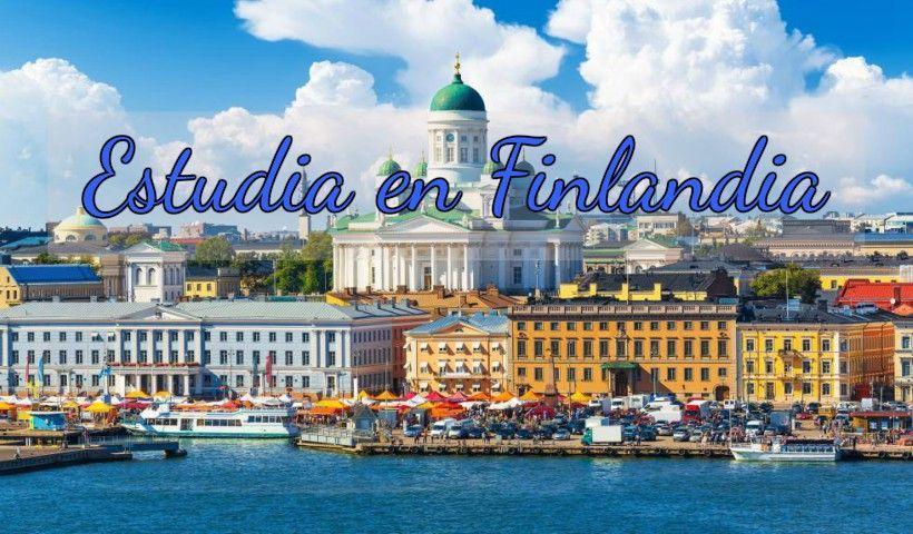 Finlandia: Beca Pregrado Maestría Diversas Áreas Universidad de Tampere