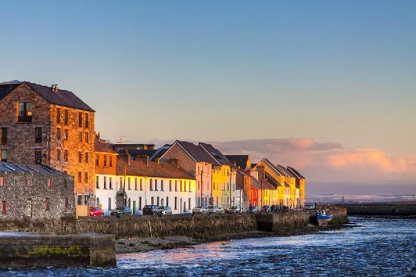 Irlanda: Becas para Postgrado en Varios Temas National University of Ireland Galway