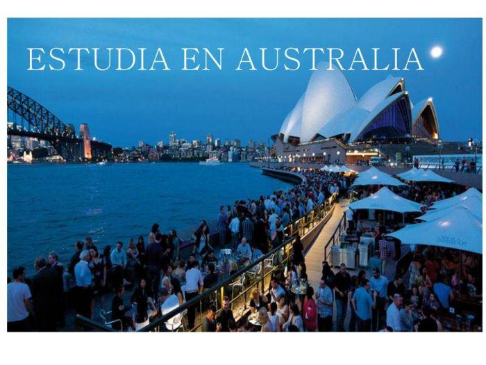 Australia: Beca Maestría  en Filosofía Universidad de Tecnología de Queensland