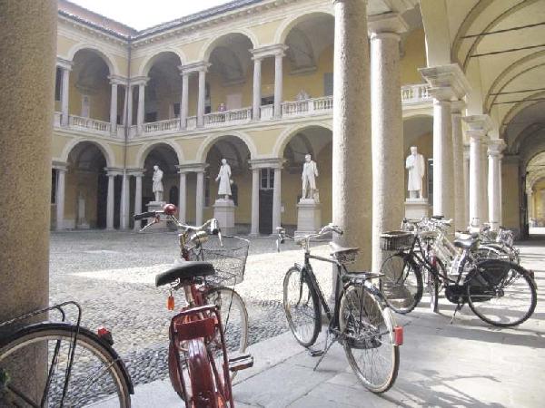 Italia: Becas para Maestría en Ingeniería Università di Pavia