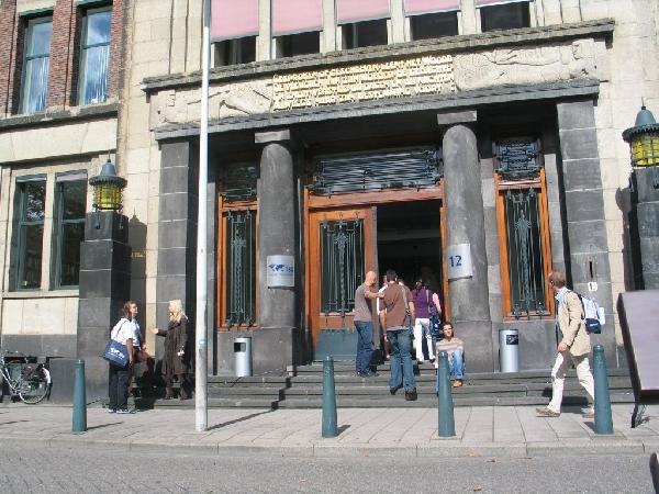 Holanda: Becas para Maestrías en Estudios Sociales OEA-ISS