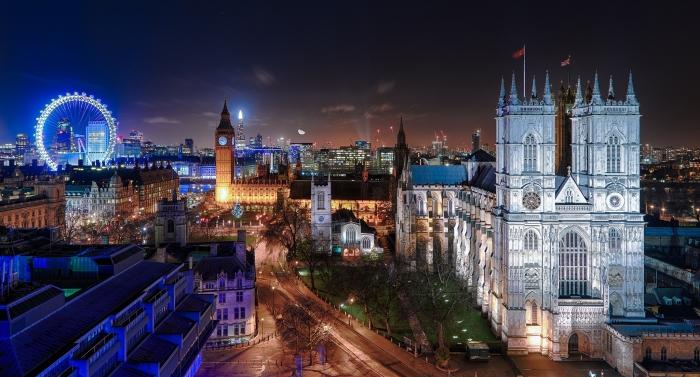 Reino Unido: Beca Maestría en Derechos Humanos Universidad de Londres